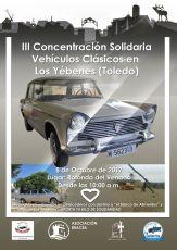 LOS YEBENES -TO.