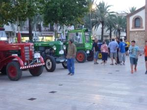 Plaza de Flix - 2